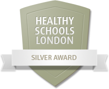 Healthy Schools Silver