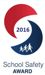 School Safety Award Logo 2016